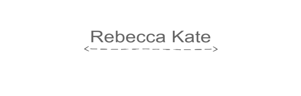 Rebecca Kate