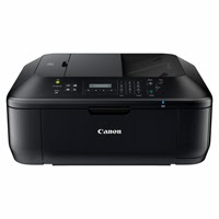 Canon PIXMA MX475 Drivers controller update