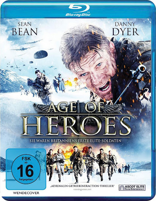 [Mini-HD 720p] Age of heroes (2011)