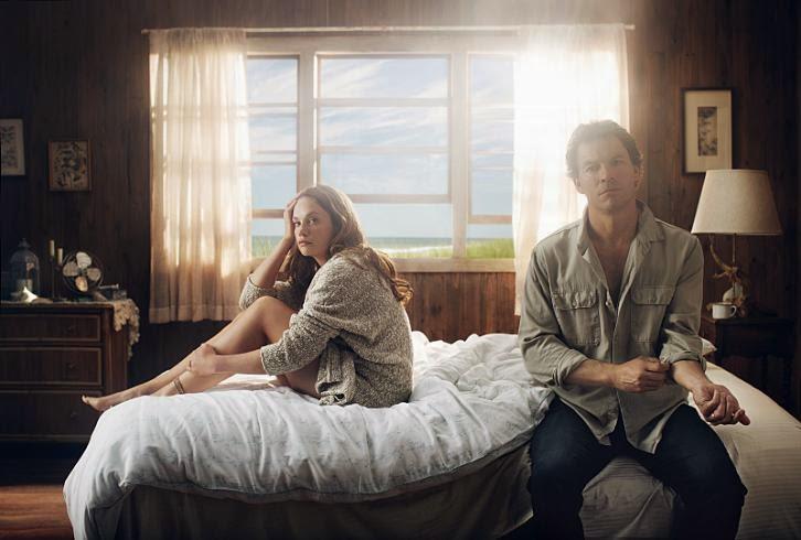 The Affair - Season 1 - Cast Promotional Photos
