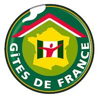 Gîte de France en Vaucluse