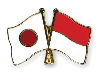 Indonesia-Japan