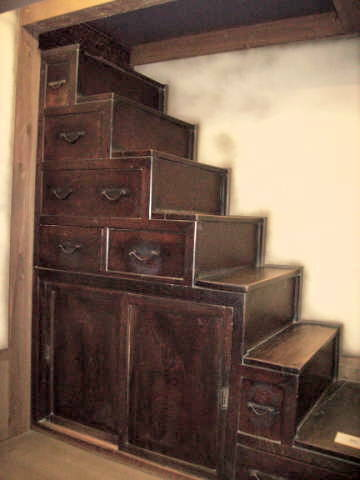 below i will show you some awesome storage stairs that i have found whilst researching our own tiny house as well as some basic design sketches - Tiny House Stairs 2