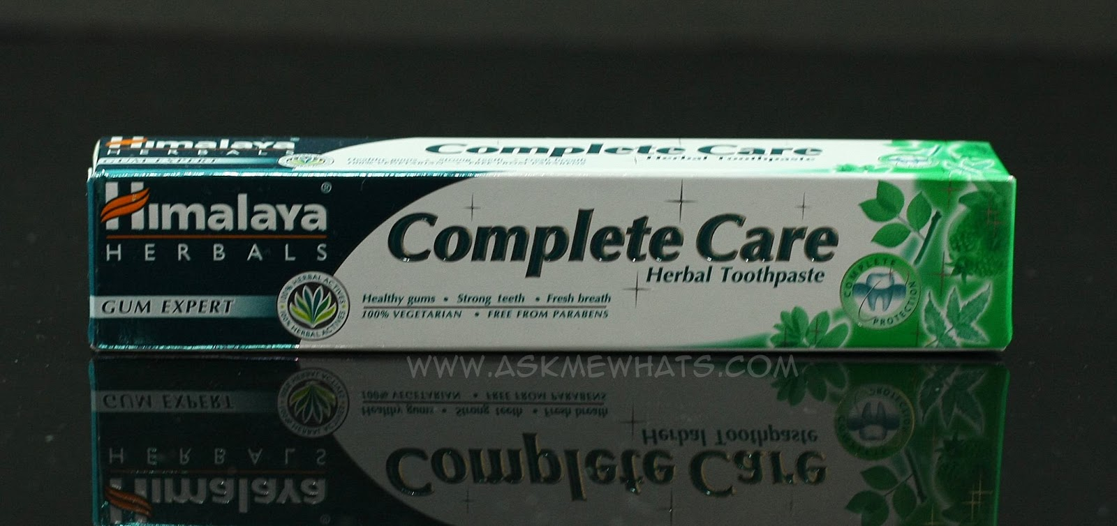 himalaya herbal toothpaste Himalaya herbal toothpaste : casesolution 1 how does low category involvement affect brand attitude explain the inconsiste.