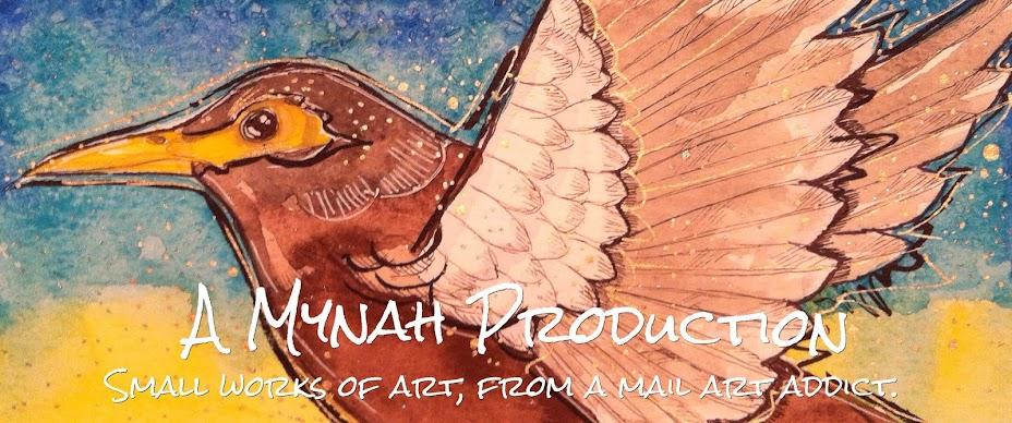 A Mynah Production