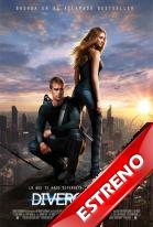 Divergent (Divergente) (2014) Online
