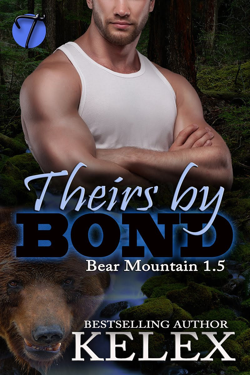 Out Now! Theirs by Bond