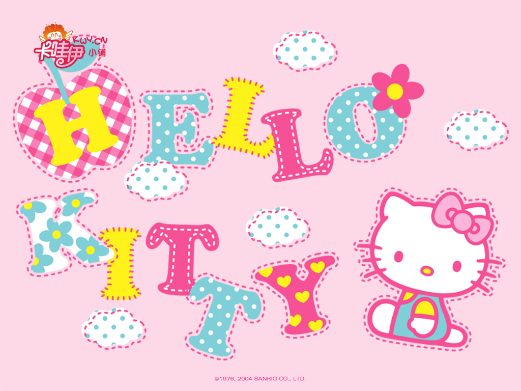 hello kitty wallpaper free - photo #23