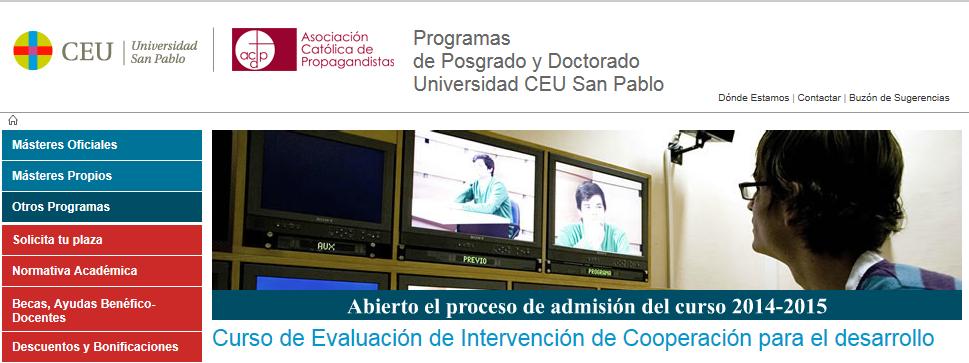 http://www.posgrado.uspceu.es/pages/cooperacion_desarrollo/profesores.html