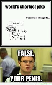 Funny Jock
