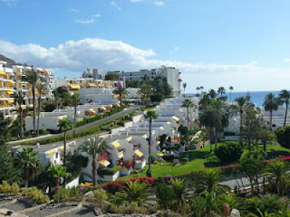 Aquamar - Arguineguin - Gran Canaria - Spagna