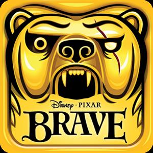Temple Run: Brave 1.5.2 [ mod ] ပိုက္ဆံခိုးၿပီးသား apk