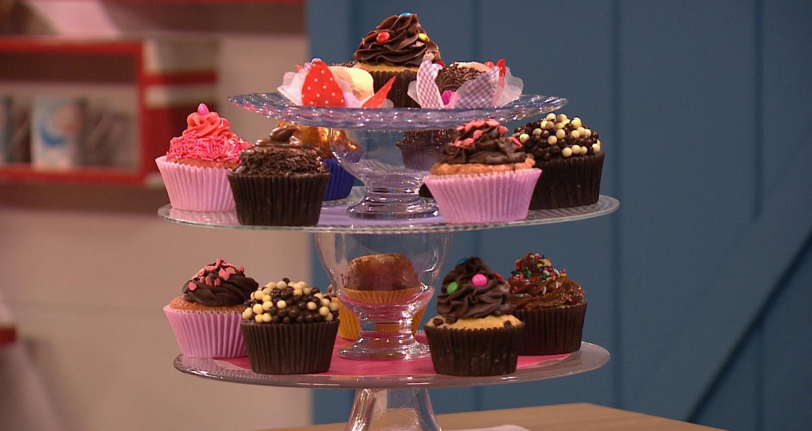 Suporte para Cupcakes e Doces Faça você mesmo #A82423 1600x850
