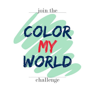 Join Color My World Challenge