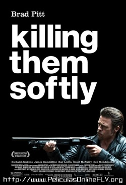 Mátalos suavemente (Killing Them Softly) (2012) peliculas hd online