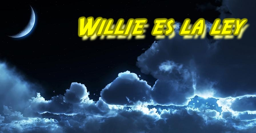 willy es la ley