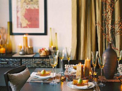 Decora el hogar decora tu sala y comedor con jarrones for Articulos para decorar interiores