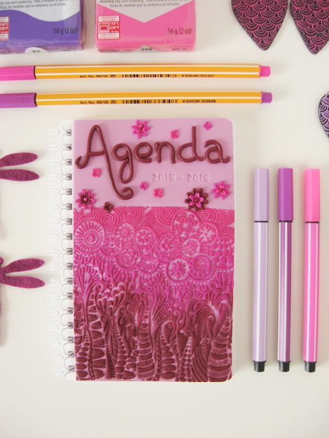 agenda customisation