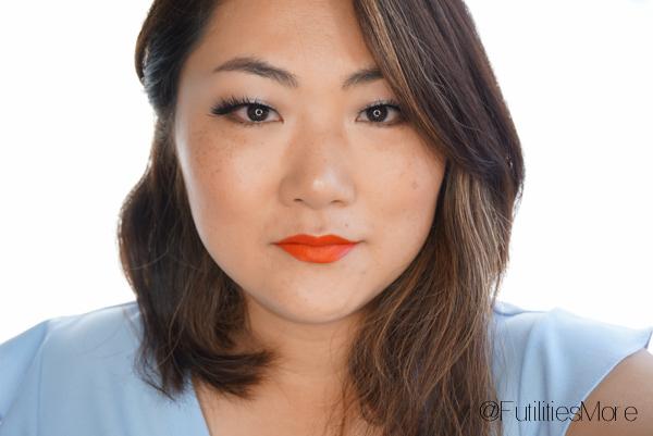 Estee Lauder kendall Jenner restless lipstick makeup tutorial