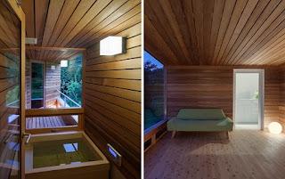 Casas Sostenibles, Arquitectura, Ecologia y Naturaleza