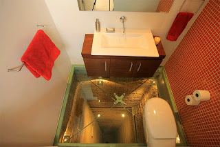 Os 20 Banheiros mais bizarros do Mundo