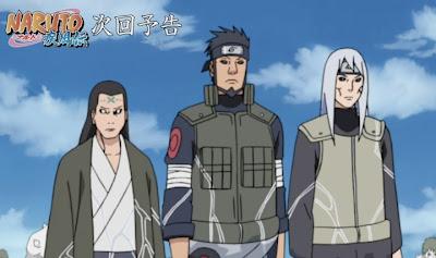 Naruto Shippuden Episode 268