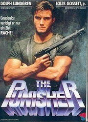 Baixar Filme O Justiceiro   The Punisher (Dual Audio) Gratis o louis gossett jr j dolph lundgren acao 1989