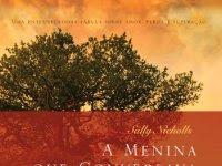 """Resenha """"A Menina que Conversava com o Verão"""" -  Sally Nicholls"""