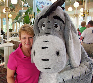 Focused on the Magic, Disney Donna Kay ~ Guest Star