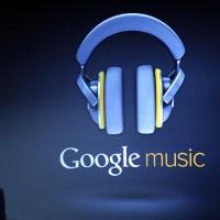 Google lance un nouveau service de musique pour ses utilisateurs !