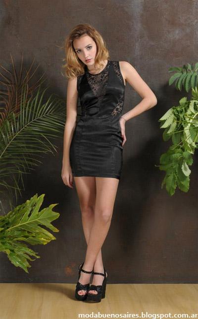 Las Rozas vestidos de Fiesta 2013. Moda 2013.