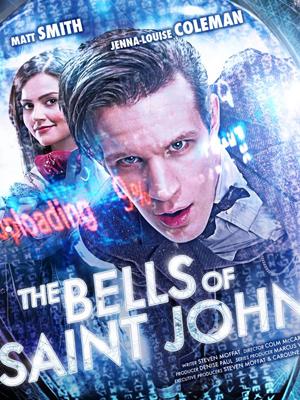 El Doctor Who nº 12 se anunciará el domingo