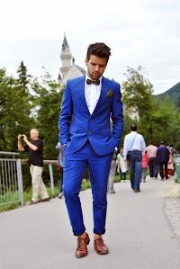 Street Style Meet Marc Galobardes!