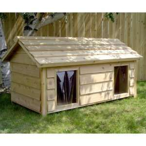 Heated Custom Dog House For Sale