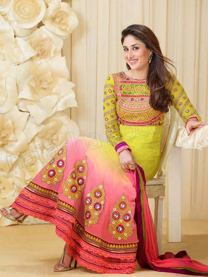 Kareen Kapoor in Suit
