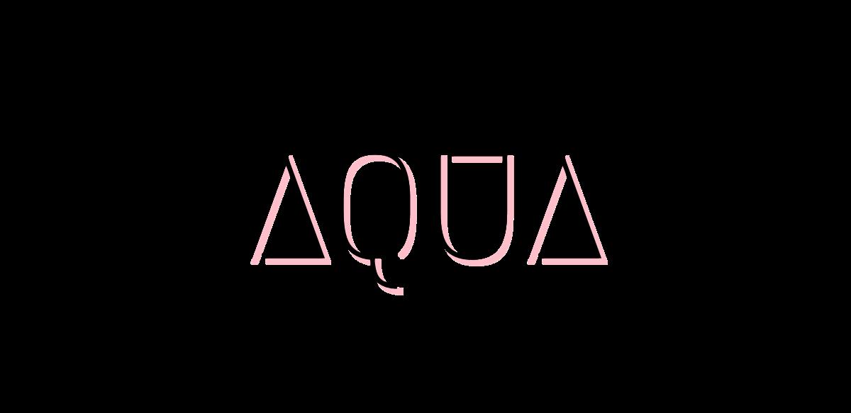 Template Aqua