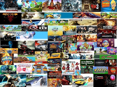 Kumpulan 118 Game Android Full Gratis