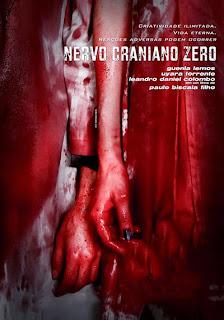 Nervo Craniano Zero - DVDRip Nacional