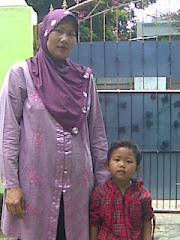 Idul Fitri Keluarga