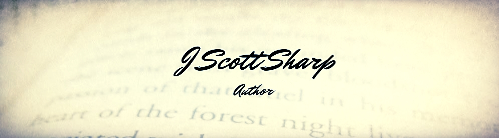 J Scott Sharp, Author