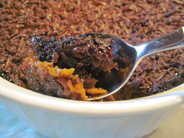 Kudos Kitchen By Renee: Old-Fashioned Grated Sweet Potato Pudding