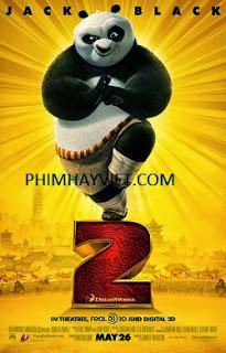 Kung Fu Panda 2 - Phim Hoạt Hình Hay Full Hd