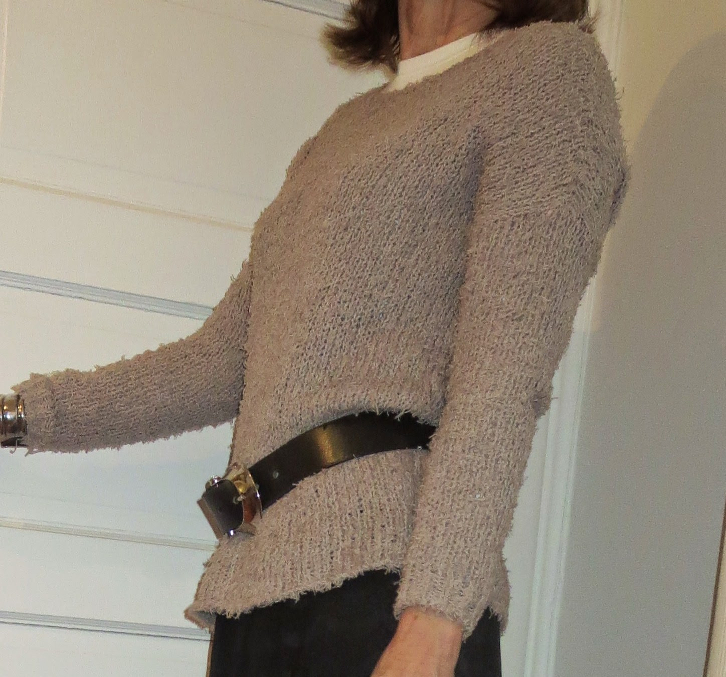 Vince sweater for women over 50