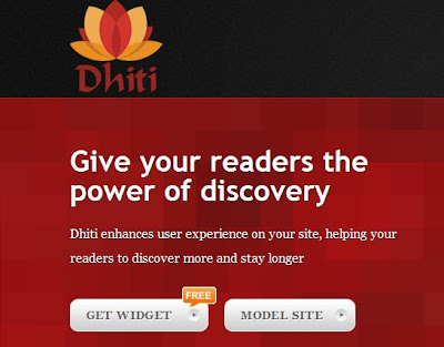 best related posts widget for bloggers by dhiti