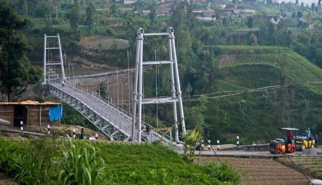 Menjadi Percontohan, 29 Kabupaten Benahi Ti [ www.BlogApaAja.com ]