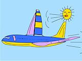 Avião de Passeio