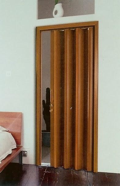 Decoracion interior cortinas verticales estores enrollables puertas plegables toldos - Puerta plegable bano ...