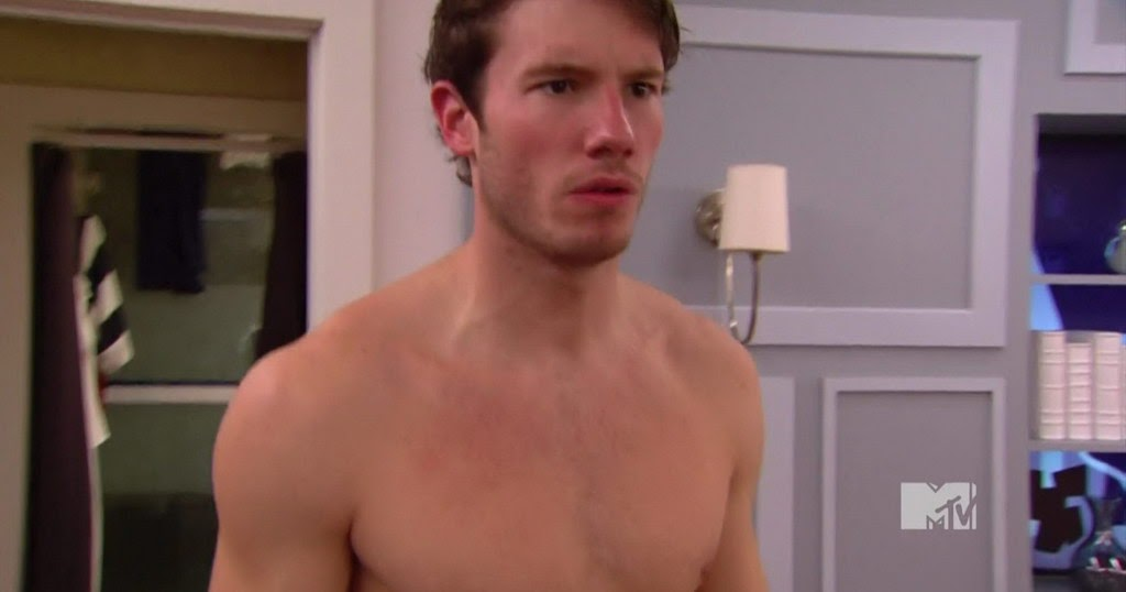 dustin from the real world nude