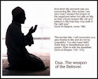 Du'ah: The Weapon Of The Believer