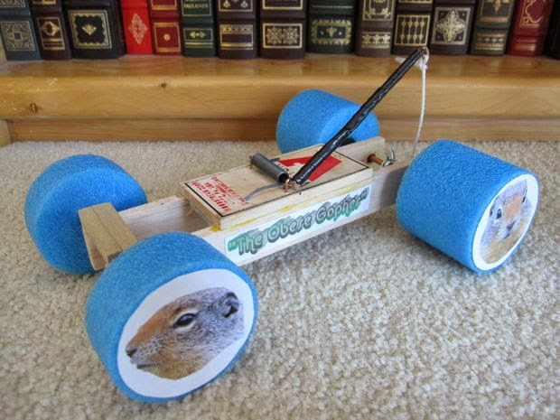 Jimmy nodoro intro to tech and design blog mouse trap cars the car move there is a lever to pull the back axel and the surface area is flat these are commonalities which seem to make a great mousetrap car malvernweather Gallery